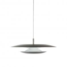 Luminaire éco-responsable en métal - Design nordique moderne