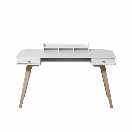 Bureau modulable Wood