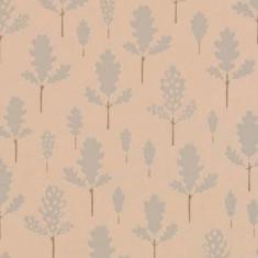 Papier peint intissé floral écologique