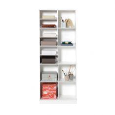 bibliothèque enfant design oliver furniture 2x5