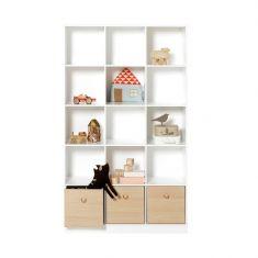 meuble casier enfant oliver furniture 3x5