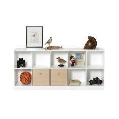 rangement chambre enfant garçon oliver furniture 5x2