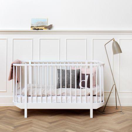 lit bebe evolutif bois