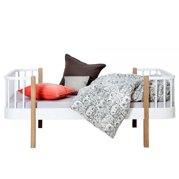 lit design enfant en bois massif oliver furniture le luxe au naturel. Black Bedroom Furniture Sets. Home Design Ideas