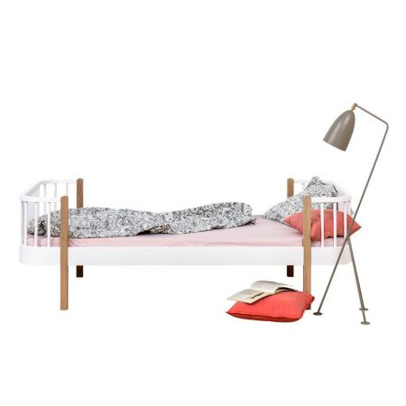 Lit enfant 90x200 Wood