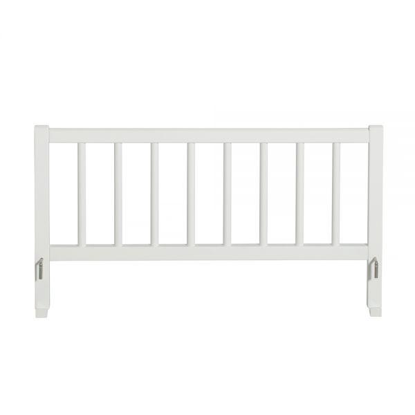 barriere de lit en bois blanc top barrire lit enfant blanc universelle bois x with barriere de. Black Bedroom Furniture Sets. Home Design Ideas