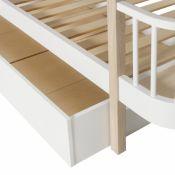 lits superposés enfant avec tiroir