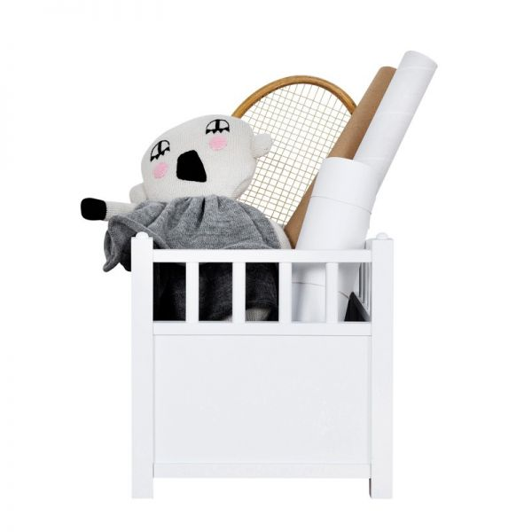 petit coffre jouets modulable design scandinave oliver. Black Bedroom Furniture Sets. Home Design Ideas