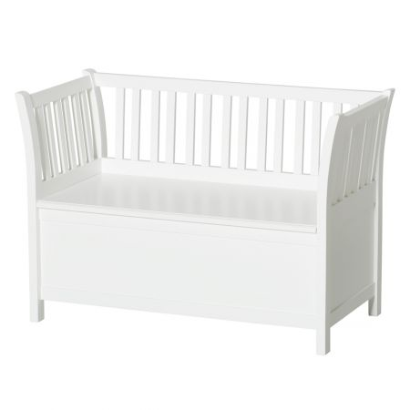banc pour enfants avec rangement int gr design nordique oliver furniture. Black Bedroom Furniture Sets. Home Design Ideas