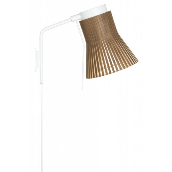 Lampe De Chevet Design A Fixer Au Mur Design Nordique Au Naturel