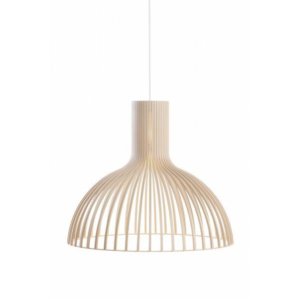 Lampe Victo Suspension En Bois Au Design Ecologique