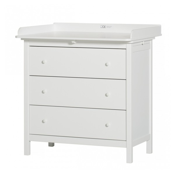 Commode langer seaside d oliver furniture design - Plan a langer adaptable toute commode ...