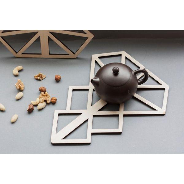 d coration de table de no l le cadeau de no l parfait. Black Bedroom Furniture Sets. Home Design Ideas