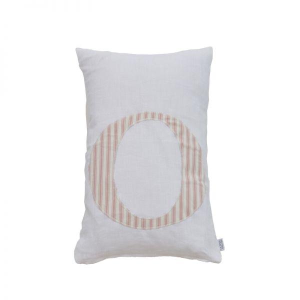 coussin personnalisable avec texte petit coussin d co ou coussin de naissance personnalis. Black Bedroom Furniture Sets. Home Design Ideas