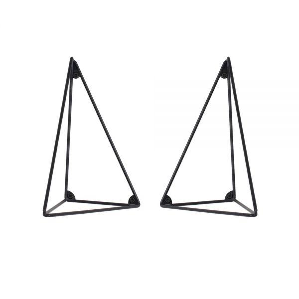Equerres Triangulaires Design En Plusieurs Coloris