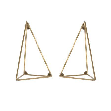 Set d'équerres Pythagoras
