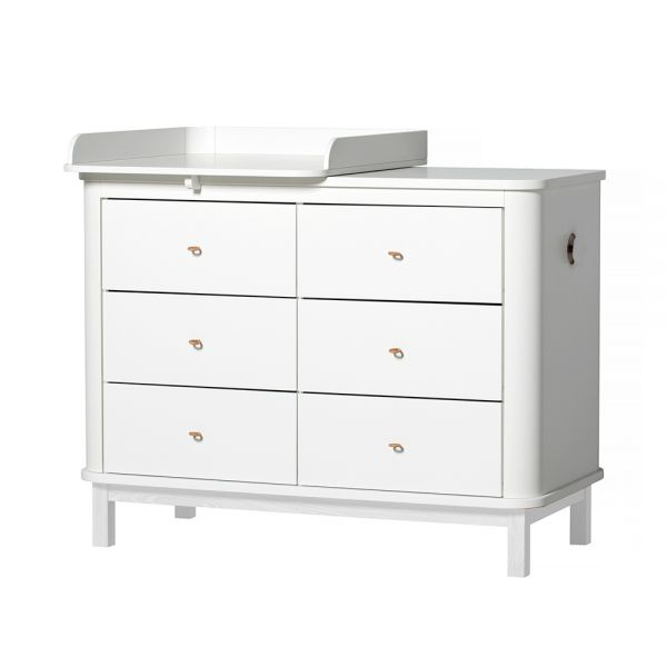 Commode langer scandinave oliver furniture - Plan a langer adaptable toute commode ...