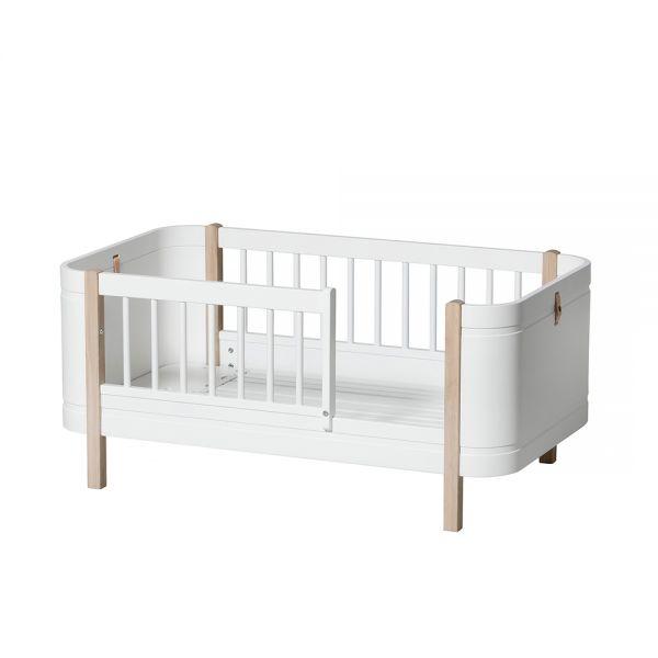 Lit bebe evolutif danois for Chambre design danois