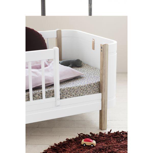 lit b b volutif de 0 9 ans oliver furniture design danois. Black Bedroom Furniture Sets. Home Design Ideas
