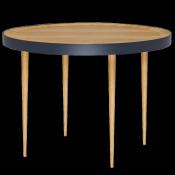 Table en chêne Natantis Åry Sweden