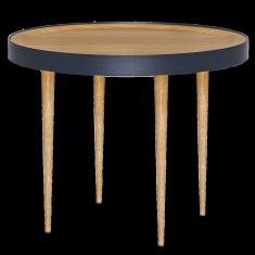 Table en bois Natanis Åry Sweden en chêne