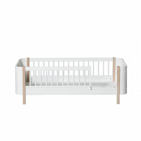 Lit junior 68x162 Wood Mini+
