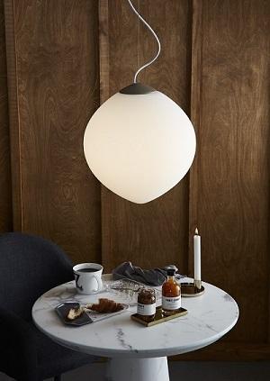 lampe suspendue design scandinave
