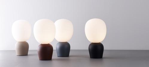 Lampe design Buddy Belid